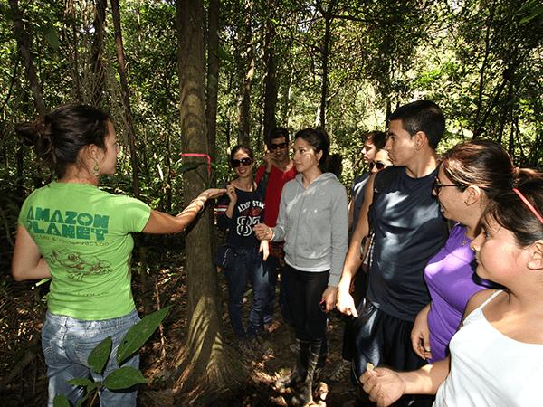 Tambopata Jungle Excursion 4