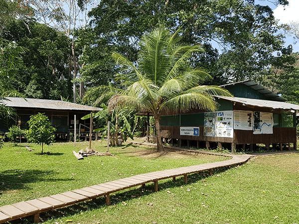 TambopataTaricaya Tour