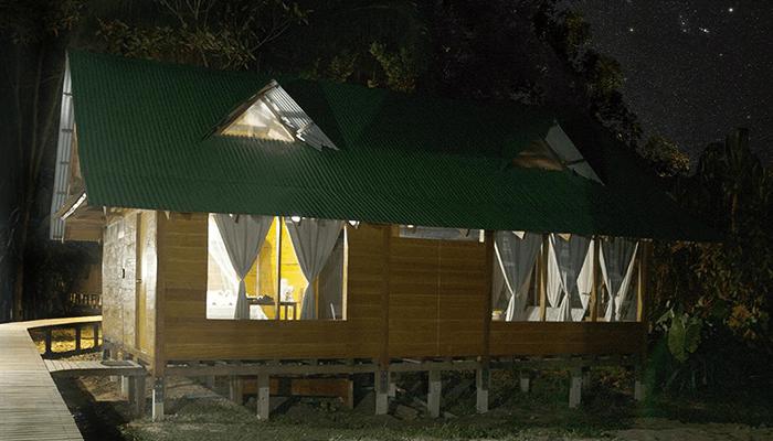 Tambopata Cabin 6