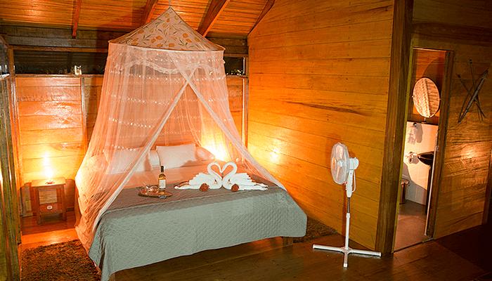 Tambopata Lodge Bedroom 11