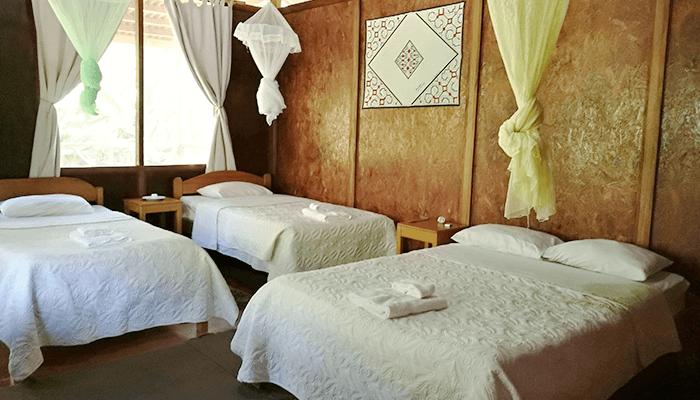 Tambopata Lodge Bedroom 6