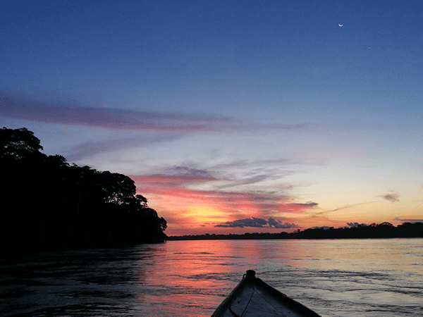 Tambopata Touristic Program 6